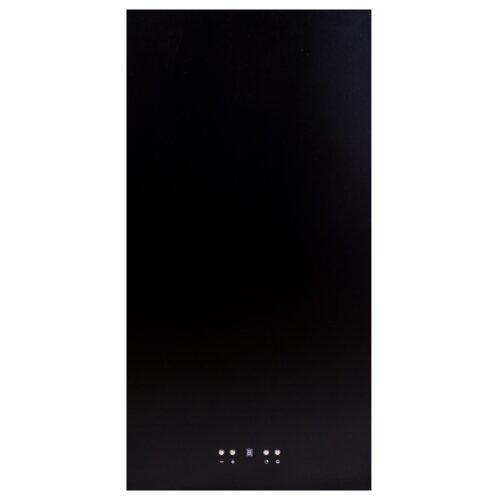 Okap VDB Cube W Czarny