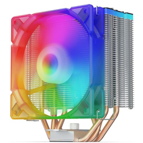 Chłodzenie CPU SILENTIUM PC Fera 3 Evo ARGB
