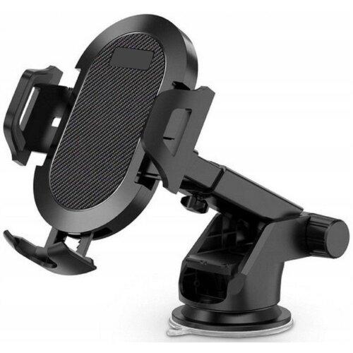 Uchwyt na telefon TECH-PROTECT Universal & Adjustable Car Mount Czarny