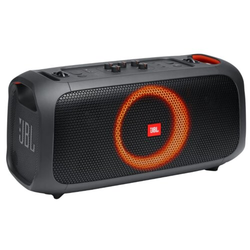 Power audio JBL PartyBox One The Go