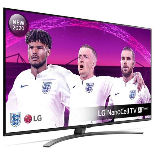 "Telewizor LG 65NANO816NA 65"" LED 4K WebOS"