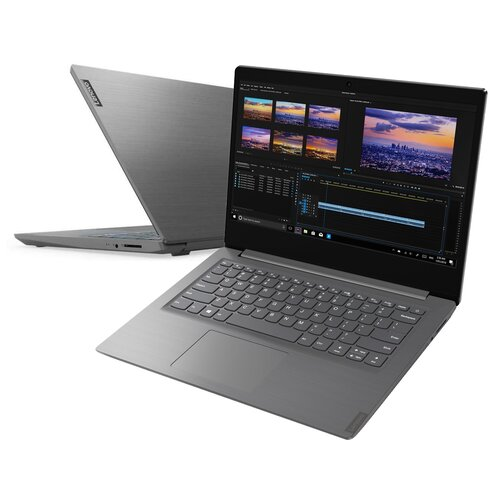 "Laptop LENOVO V14 IIL 14"" i5-1035G1 8GB SSD 256GB Windows 10 Home"