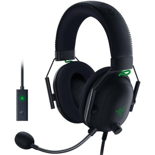 Słuchawki RAZER BlackShark V2