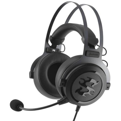 Słuchawki SHARKOON Skiller SGH3