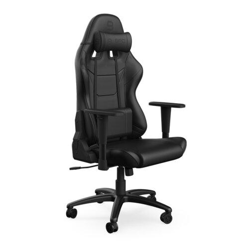 Fotel SPC GEAR SR300 V2 Gaming Black Czarny