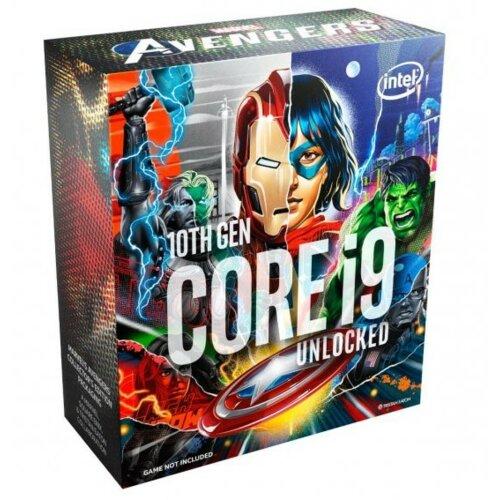 Procesor INTEL Core i9-10850KA Avengers Edition