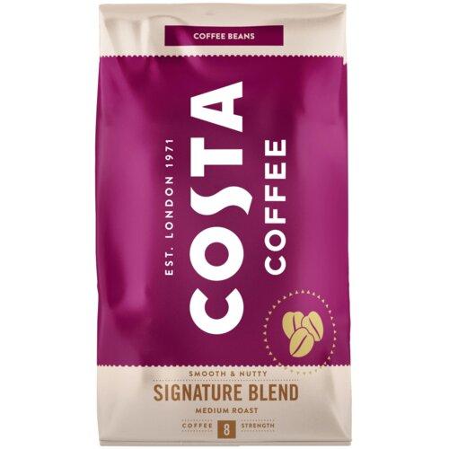 Kawa ziarnista COSTA COFFEE Signature Blend Medium 1 kg