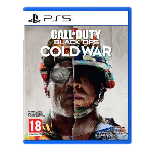 Call of Duty: Black Ops Cold War Gra PS5