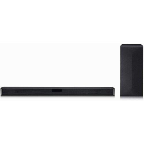 Soundbar LG SN4 Czarny