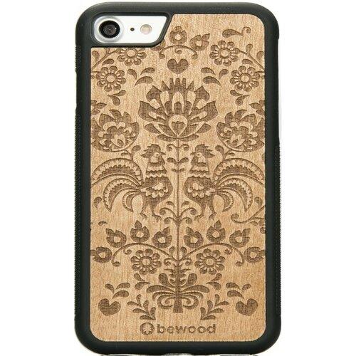 Etui BEWOOD do Apple iPhone 7/8/SE 2020 Polski Folk Aniegre