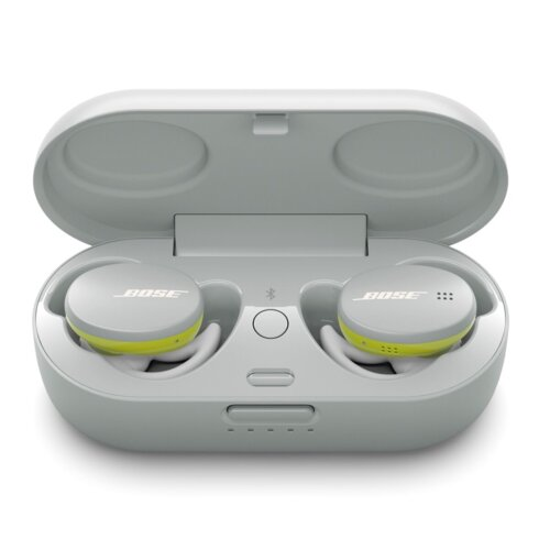 Słuchawki dokanałowe BOSE Sport Earbuds Biały