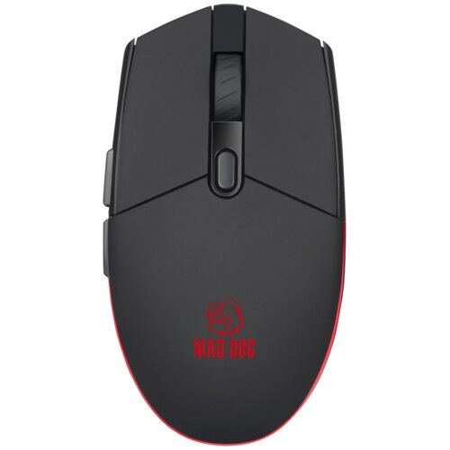 Mysz MAD DOG GM160 gamingowa RGB