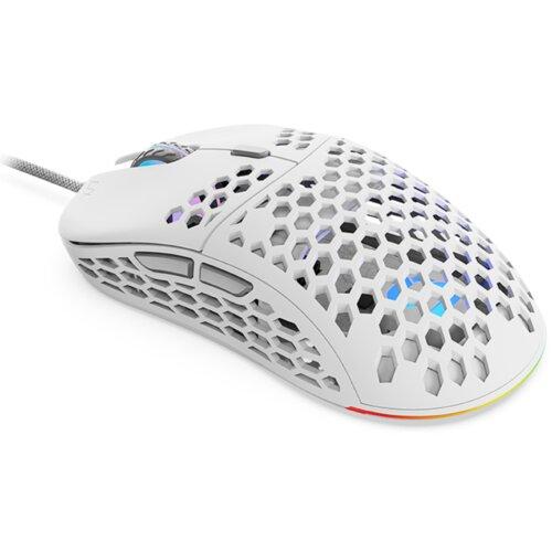 Mysz SPC GEAR Lix Onyx White PMW3325