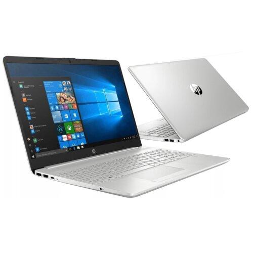 "Laptop HP 15-dw1001nw 15.6"" IPS i5-10210U 8GB SSD 512GB Windows 10 Home"