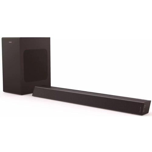 Soundbar PHILIPS TAB7305/10 Czarny