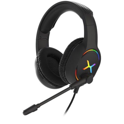 Słuchawki KRUX Clankz RGB