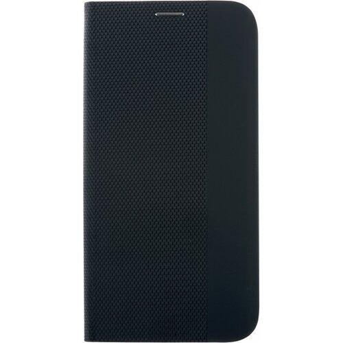 Etui WINNER GROUP Flipbook Duet do Motorola Moto E6s Czarny