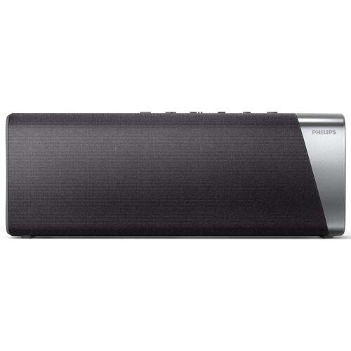 Głośnik mobilny PHILIPS TAS7505 Czarno-szary