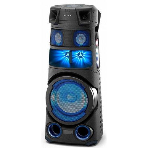 Power audio SONY MHC-V83D