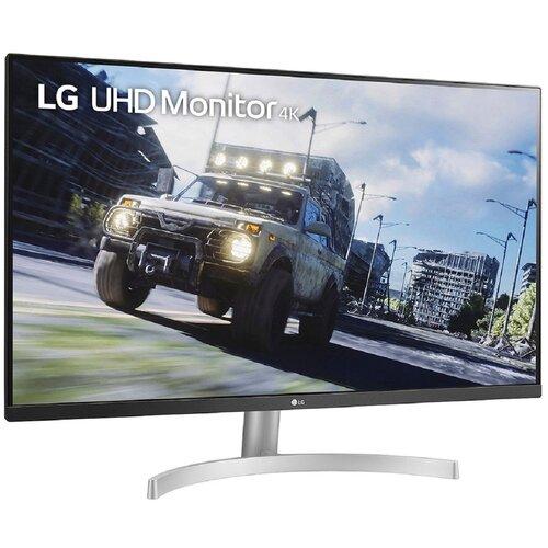 """Monitor LG 32UN500 31"""" 3840x2160px 4 ms"""