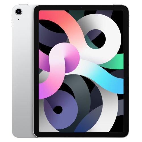 """Tablet APPLE iPad Air 10.9"""" 4 gen. 256 GB Wi-Fi Srebrny"""