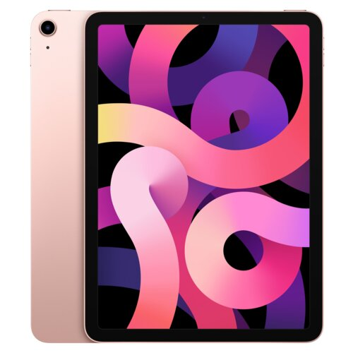 """Tablet APPLE iPad Air 10.9"""" 4 gen. 256 GB Wi-Fi Różowe złoto"""