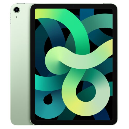 """Tablet APPLE iPad Air 10.9"""" 4 gen. 64 GB Wi-Fi Zielony"""