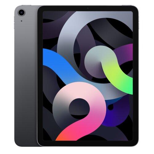 """Tablet APPLE iPad Air 10.9"""" 4 gen. 256 GB Wi-Fi Gwiezdna szarość"""