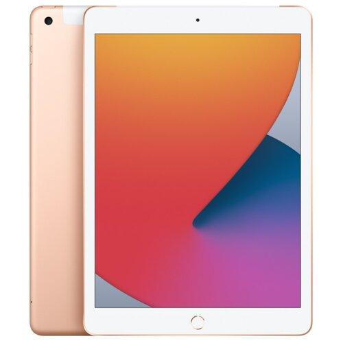 "Tablet APPLE iPad 10.2"" 8 gen. 32 GB LTE Wi-Fi Złoty"