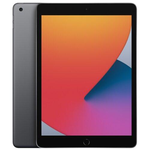 """Tablet APPLE iPad 10.2"""" 8 gen. 128 GB Wi-Fi Gwiezdna szarość"""