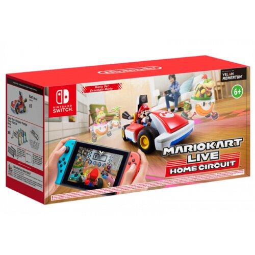 Mario Kart Live Home Circuit - Mario Gra NINTENDO SWITCH