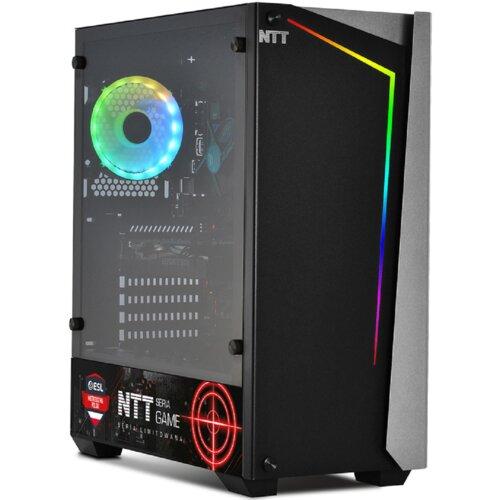 Komputer NTT Game B365i7F-ESL01 i7-9700F 16GB SSD 512GB GeForce GTX1660 Windows 10 Home