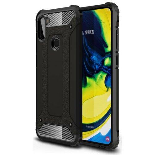 Etui TECH-PROTECT AirArmor do Samsung Galaxy M11 Czarny