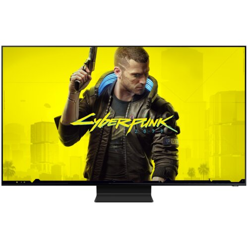 "Telewizor SAMSUNG QE75Q800TAT 75"" QLED 8K 120Hz Tizen TV Full Array HDMI 2.1"