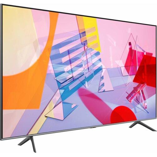 "Telewizor SAMSUNG QE75Q64T 75"" QLED 4K Tizen TV"