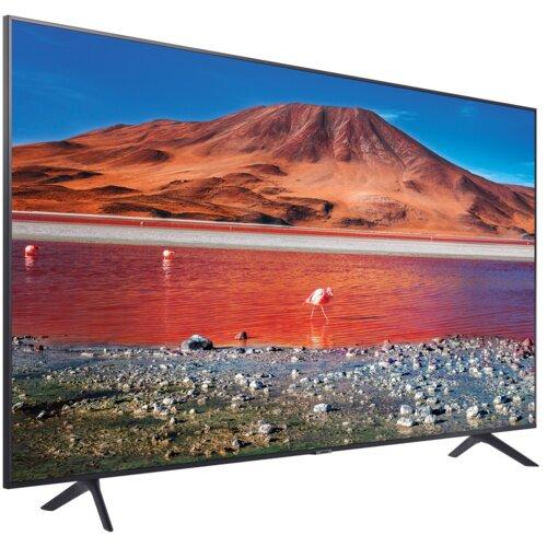 "Telewizor SAMSUNG UE75TU7102 75"" LED 4K Tizen TV"