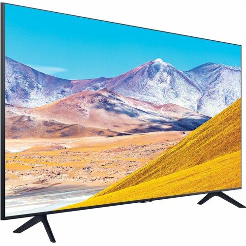 "Telewizor SAMSUNG UE82TU8002K 82"" LED 4K Tizen TV"