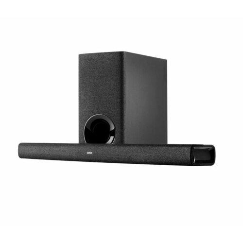 Soundbar DENON DHT-S416C Czarny