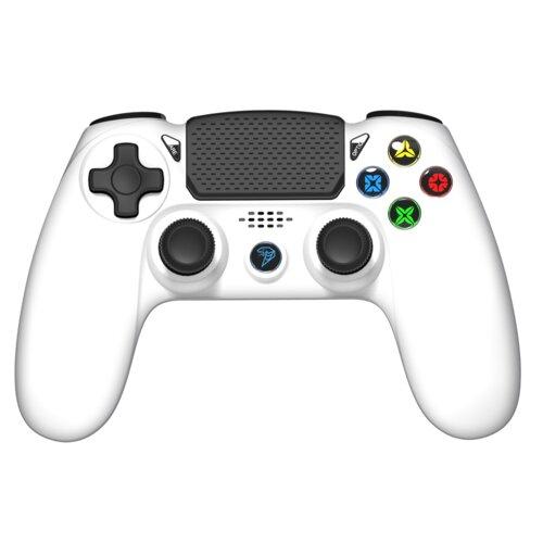 Kontroler COBRA QSP409 PS4 Biały