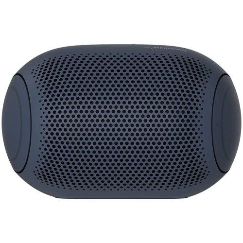 Głośnik mobilny LG Xboom Go PL2 Czarny