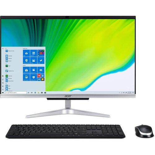 "Komputer ACER Aspire C24-963 23.8"" i5-1035G1 8GB SSD 256GB Windows 10 Home"