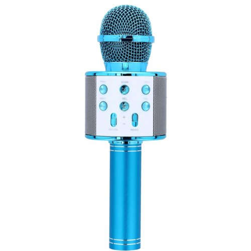 Mikrofon FOREVER BMS-300 Niebieski