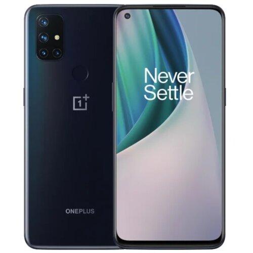 "Smartfon ONEPLUS Nord N10 6/128GB 5G 6.44"" 90Hz Czarny 5011101334"