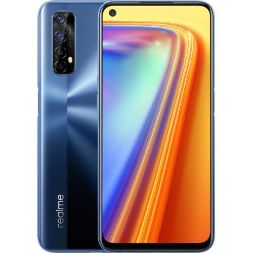 """Smartfon REALME 7 6/64GB 6.5"""" 90Hz Niebieski RMX2155"""