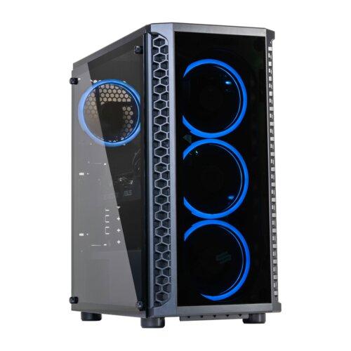 Komputer MAD DOG MD2060PRO-01 R5-3600 16GB SSD 1TB GeForce RTX2060 Windows 10 Home