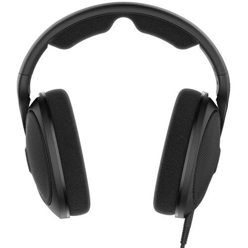 Słuchawki nauszne SENNHEISER HD 560S Czarny