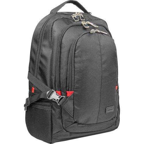 Plecak na laptopa NATEC Merino 15.6 cali Czarny