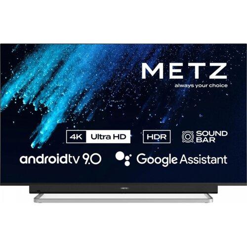 """Telewizor METZ 43MUB8000 43"""" LED 4K Android TV"""