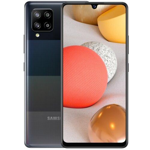 "Smartfon SAMSUNG Galaxy A42 4/128GB 5G 6.6"" Czarny SM-A426"