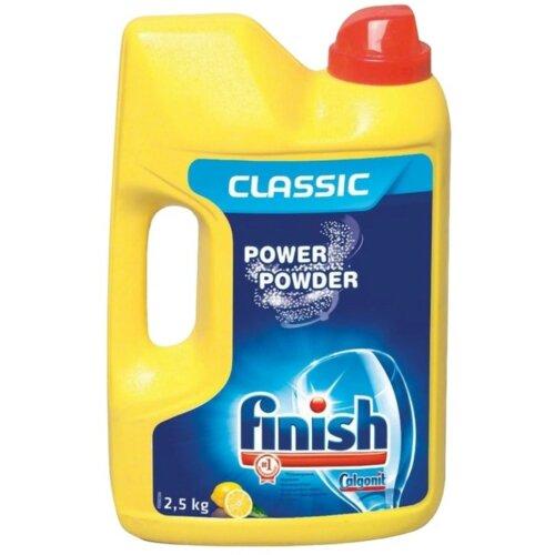 Proszek do zmywarek FINISH Classic 2.5 kg